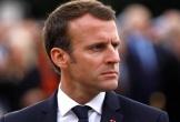 Tổng thống Pháp phản ứng khi một thiếu niên bất ngờ gọi bằng tên thân mật