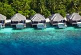 Chủ khách sạn 5 sao Maldives bực bội vì nhiều người xin ở 'chùa'