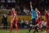 Bầu Đức cho vào sân, cầu thủ HA Gia Lai lại đối mặt án phạt