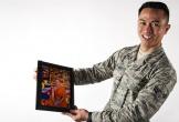 Nhà sư gia nhập Không quân Mỹ