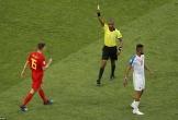 Trận Bỉ và Panama: Vô đối thẻ vàng ở World Cup 2018