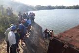 Quảng Trị: Phát hiện thi thể nam thanh niên tại hồ Khe Mây