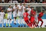 Highlight Tunisia 1-2 Anh: Người hùng Harry Kane