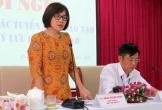 Thứ trưởng Đặng Hoàng Oanh: Trung cấp Luật Đồng Hới cần đẩy mạnh công tác đào tạo lưu học sinh Lào