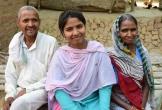 Những bé gái Ấn Độ tự cứu mình khỏi hôn nhân trẻ em