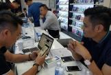 Người dùng đi bán iPhone X tăng