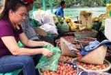 Huyện ở Hải Phòng kêu gọi mỗi công chức mua 20 kg vải thiều