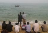Hai nam sinh bị đuối nước khi đi tắm biển