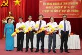 Phú Quốc có tân Bí thư Huyện ủy kiêm Chủ tịch huyện