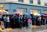 Xiaomi bị giảm giá trị ngay trước thềm IPO