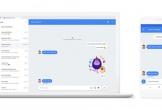 Android Messages cho phép người dùng nhận tin nhắn trên máy tính