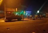 Hai xe máy đấu đầu, 2 người chết tại chỗ