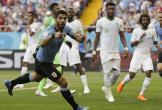 Luis Suarez ghi bàn, Uruguay dắt tay Nga vượt qua vòng bảng