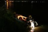 Vụ ca nô đoàn kiểm tra liên ngành gặp nạn: Tìm thấy thi thể Đại úy công an mất tích