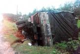 7 lao động người Việt gặp nạn ở Lào, 2 người tử vong