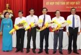 Tân Bí thư Huyện ủy Phú Quốc: Những dự tính mới...