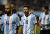 Highlights Argentina 0-3 Croatia: Cơn ác mộng của Messi