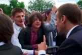 Cậu bé bị tổng thống Pháp khiển trách đang 'chán nản và trốn tránh'