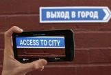 Tỷ lệ dùng Google Translate tăng đột biến ở Nga mùa World Cup