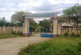 Vụ cô giáo bị nam thanh niên hiếp dâm tại trường: Hiệu trưởng lên tiếng