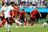 Thua trận thứ 2 liên tiếp, Hàn Quốc 99% bị loại