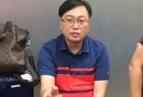 Bắt đối tượng truy nã người Trung Quốc