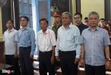Luật sư đề nghị giải tài liệu mật tại phiên xử ông Phạm Thanh Bình