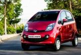 Tata Nano - ôtô rẻ nhất thế giới sắp bị khai tử