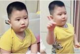 Clip: 'Bà Kẹ Google' dọa bé trai răm rắp nghe lời khiến dân mạng cười ngất