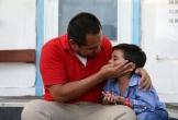 Trẻ em dưới 5 tuổi nhập cư Mỹ trái phép đã được đoàn tụ với cha mẹ