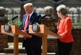 TT Trump tuyên bố Mỹ cứng rắn với Nga hơn bất kỳ quốc gia nào