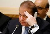 Cựu Thủ tướng Pakistan bị bắt giữ