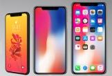 Apple đặt hàng LG sản xuất 4 triệu màn hình OLED cho iPhone