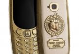 Nokia 3310 ra mắt phiên bản