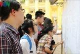 Thi THPT quốc gia năm 2018: Điểm thi thấp, tỷ lệ đỗ tốt nghiệp vẫn cao