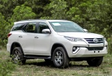 Ôtô con nhập khẩu Indonesia vượt Thái Lan lần đầu trong 2018