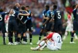 Pháp vô địch nhờ đẳng cấp hay Croatia tự thua?