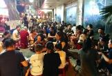 Quán chè sầu riêng Đà Nẵng được giao ra Hà Nội