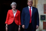 Tổng thống Trump khuyên Anh khởi kiện EU