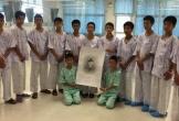 Đội bóng nhí Thái Lan bàng hoàng biết tin cựu đặc nhiệm thiệt mạng
