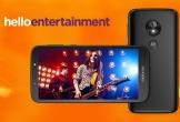 Motorola ra mắt Moto E5 Play phiên bản Android Go, giá 2,9 triệu đồng