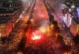 10 điều thú vị về nước Pháp - đương kim vô địch World Cup