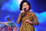 """""""Nữ hoàng sầu muộn"""" Giao Linh từng suýt chết vì mê ca hát"""