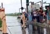 Bàn hướng giải quyết tài xế tự mở barie BOT Mỹ Lộc