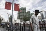 Trung Quốc tăng trưởng chậm lại