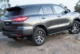 Tới lượt bộ đôi Toyota Fortuner và Innova bị triệu hồi