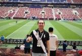 Con trai cựu thủ tướng Malaysia bị chỉ trích vì tới Nga xem World Cup
