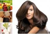 Thực phẩm tốt cho tóc bạn nên ăn thường xuyên