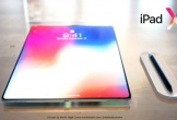 Tất cả iPhone và iPad năm 2018 sẽ mang thiết kế đặc trưng của iPhone X