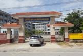 Cán bộ Sở GD&ĐT Hà Giang trực tiếp sửa điểm hơn 300 bài thi